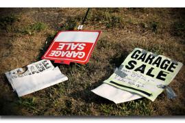 Garage Sales_by_Mark Turnauckas
