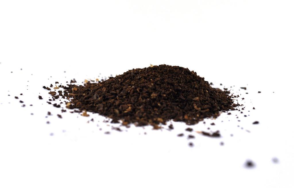 Ground Coffee_by_Joe King