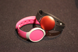 Misfit FLASH Fitness & Sleep Monitor_by_Maurizio Pesce