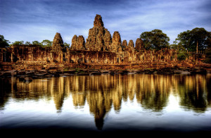 The Bayon_by_Mike Behnken