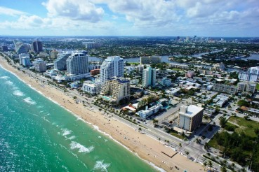 Fort-Lauderdale-Florida