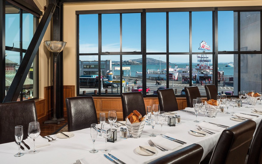 7 superb private dining rooms in san francisco siete blog for Private dining rooms san francisco