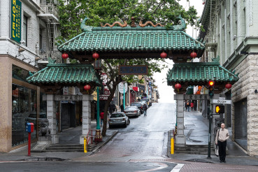 San_Francisco_Dragon_Gate_to_Chinatown
