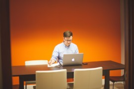 man-people-space-desk