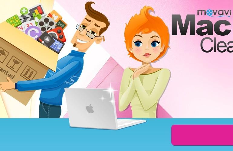 mac cleaner 5