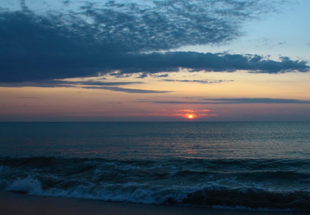 Sunrise over the Black Sea [Part X]_by_Derek Lee